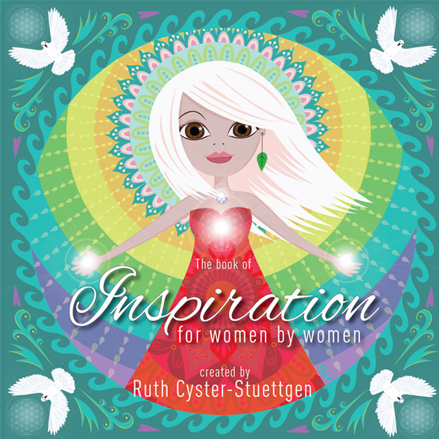 The Book of Inspiration – for Women by Women